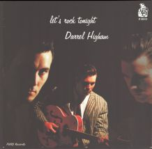 Darrel Higham - Let's Rock Tonight